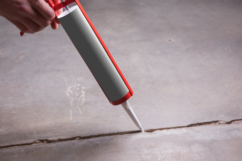 Tips for Concrete Foundation Crack Repair and Products
