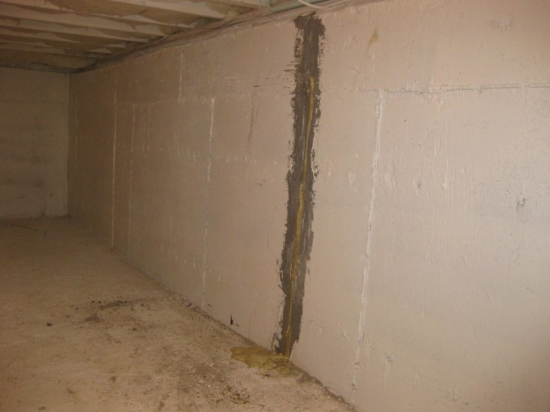 Learn More about Concrete Foundation Crack Repair and Products